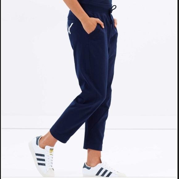 19d55421ae4d adidas Pants - Adidas Originals • XbyO Legend Ink Sweatpants